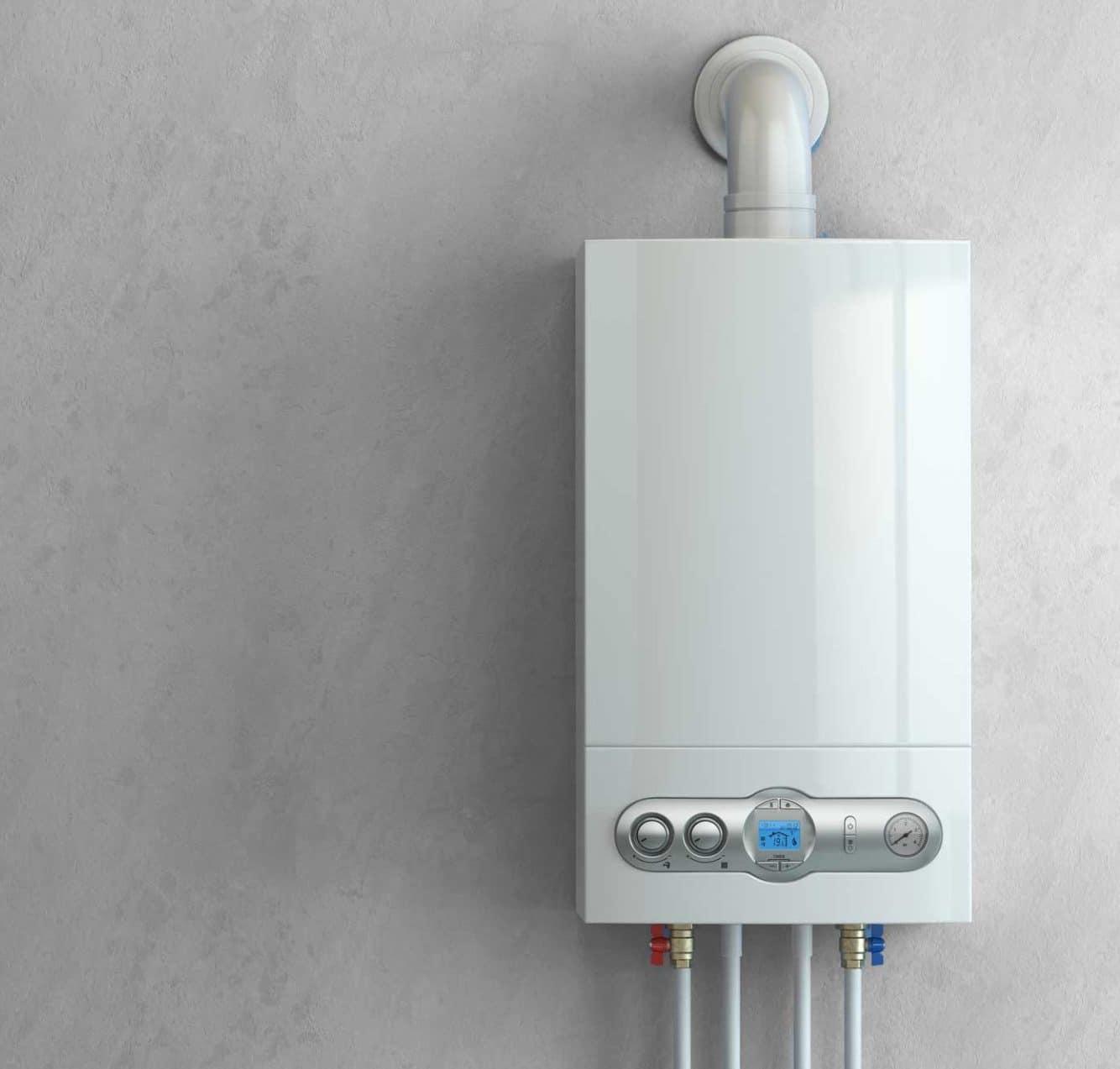 boiler installation Falmouth