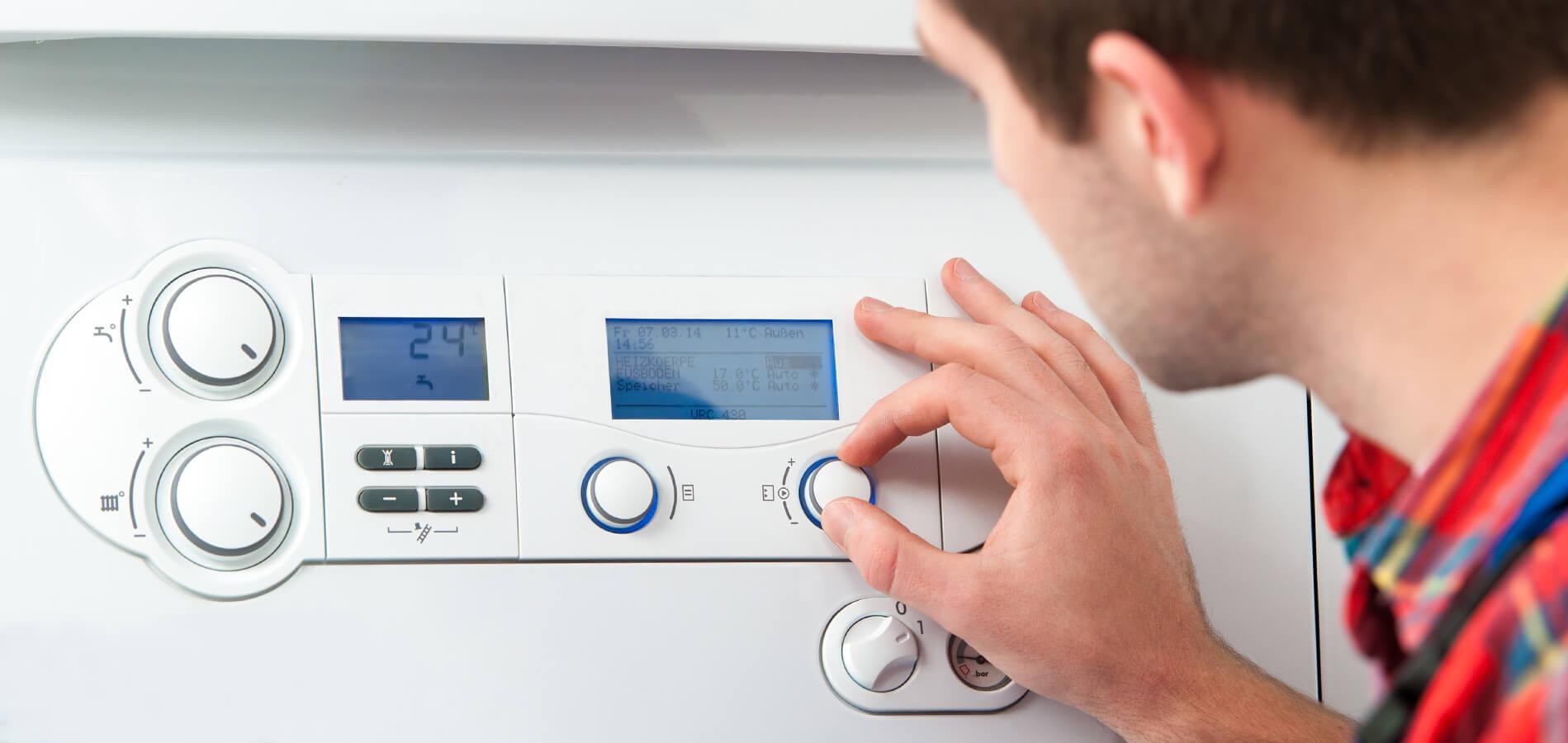 Gas boiler repair Redruth